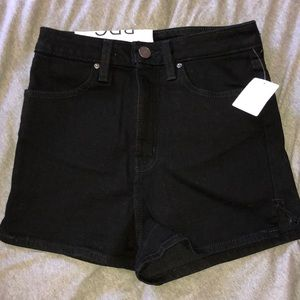 'Never Been Worn Urban Outfitters Black Shorts